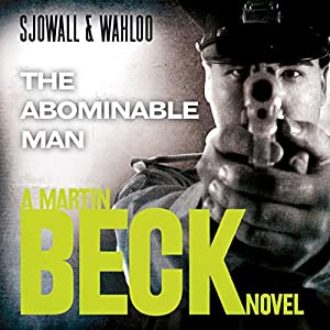 The Abominable Man Audiobook