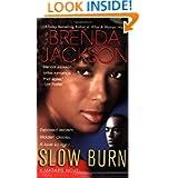 Slow Burn Madaris Family Novel