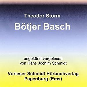 Bötjer Basch Hörbuch