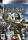 echange, troc Stronghold Legends