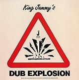 Songtexte von King Jammy - Dub Explosion