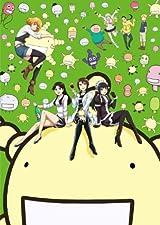 アニメ「もやしもん リターンズ」BD&DVD第5巻まで予約受付中