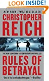 Rules of Betrayal (Jonathon Ransom series Book 3)