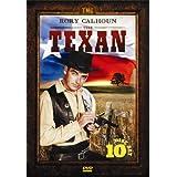 The Texan ~ Rory Calhoun
