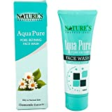 Natures Professional Aqua Pure Face Wash 120ml Aqua Pure Face Wash 120ml