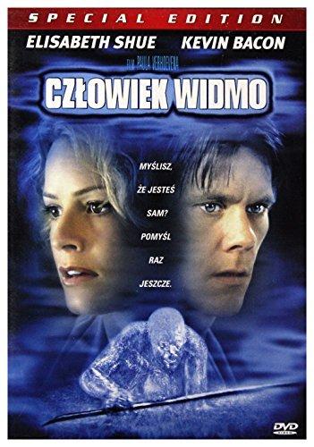 Hollow Man [DVD] [Region 2] (English audio. English subtitles) by Elisabeth Shue