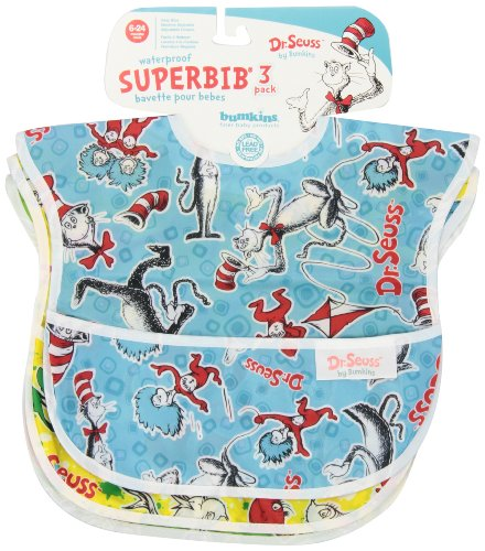 Bumkins-3-Pack-Waterproof-SuperBib
