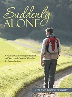 Book Cover: Suddenly Alone