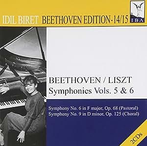 V 14-15: Idil Biret Beethoven