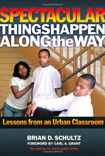 Spectacular Things Happen Along the Way: Lessons from an...