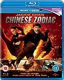 Chinese Zodiac [Blu-ray] [2012] [Region Free]