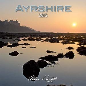 2015 Ayrshire - Scotland Calendar
