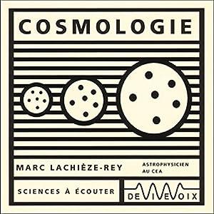 Cosmologie Discours