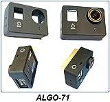 GOPRO - SJCAM - Boîtier Silicone pour GoPro Hero 3/3+/4 - Magasin en FRANCE...