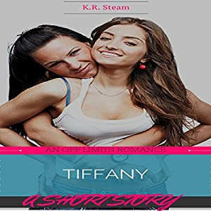 Tiffany Audiobook