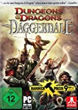 Dungeons & Dragons Daggerdale