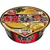 【ケース販売】日清 麺ニッポン 青森濃厚煮干ラーメン 108g×12個 フード 加工食品・惣菜 インスタント食品 [並行輸入品]