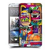 Head Case Designs Abyssinian Aztec Cat Protective Snap-on Hard Back Case Cover for HTC One