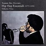 echange, troc Various Artists - Essential Hip Hop 9