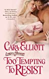 Too Tempting to Resist (Lords of Midnight)