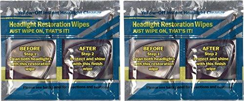 gelb-aus-scheinwerfer-reinigungsmittel-2-sets-von-scheinwerfer-reinigungstucher