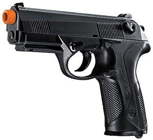 Beretta Px4 Storm Spring Airsoft Pistol, Black