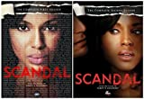 Scandal: Complete Seasons 1-2