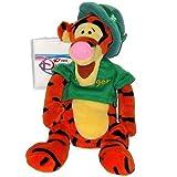 Tigger St Patricks Day - Disney Mini Bean Bag Plush by Disney