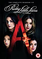 Pretty Little Liars - Season 1-5 [DVD] [2015]