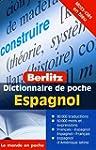 Dictionnaire de poche fran�ais-espagn...