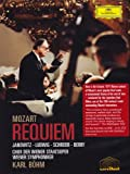 Mozart - Requiem in D Minor K626 (Bohm) [DVD] [2005] [Region 1] [NTSC]