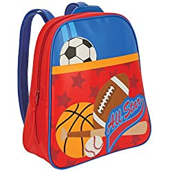 Stephen Joseph Go Go Bag, Sports