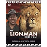 Lion Man Series 1-3 Box Set [DVD]by DEMAND MEDIA