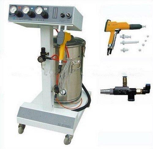 Gowe Electrostatic Powder Coating Machine Input Power 40W