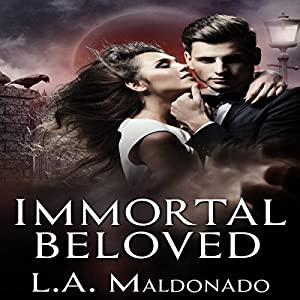 Immortal Beloved Audiobook