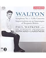 Walton / Symphony No.2