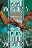 img - for Dragon Harper (Pern Book 6) book / textbook / text book