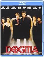 Dogma [Blu-ray] [UK Region Spanish Import]