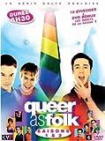 echange, troc Queer as folk, Intégrale saisons 1 et 2 (Digipack)