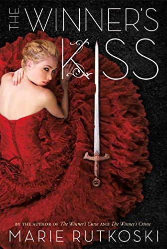 The Winner's Kiss (The Winner's Trilogy)