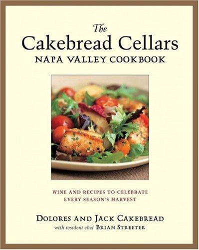 Recipes from napa valley