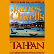Tai-Pan: A Novel of Hong Kong | [James Clavell]