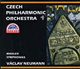 Mahler: Complete Symphonies Nos. 1-10