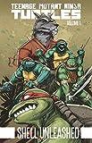 img - for Teenage Mutant Ninja Turtles Volume 1: Shell Unleashed book / textbook / text book