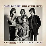 Greatest Hits - Immediate Years