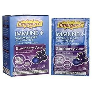 vitamins for immune system