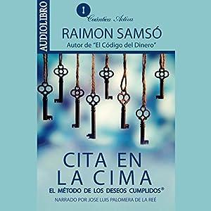 Cita en la Cima Audiobook