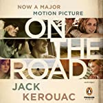 On The Road by Jack Kerouac on Audible