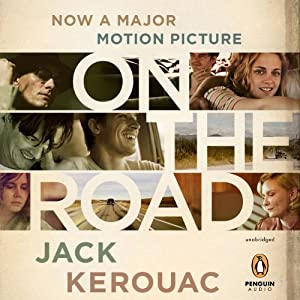 On the Road Audiobook
