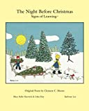 The Night Before Christmas ? Signs of Learning?